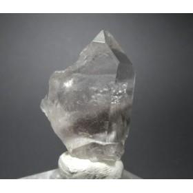 ブルッカイト入りクォーツ(プラチナクォーツ)イシス '意識の拡大と宇宙的視点を与える石' brook076