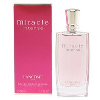 ランコム LANCOME ミラク インテンス EDP・SP 50ml 香水 フレグランス MIRACLE INTENSE