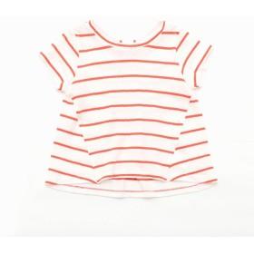 [マルイ]【セール】【キッズ・ベビーおそろいアイテム】後ろリボン Tシャツ/コムサイズムキッズ(COMME CA ISM)