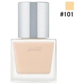 【送料無料】 クリーミィファンデーション N #101 30g 【RMK (ルミコ): 化粧品・コスメ メイクアップ】