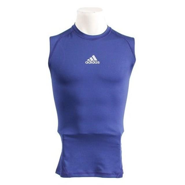 アディダス(adidas) ALPHASKINTEAM スリーブレスシャツ EVN57-CW9555 (Men's)