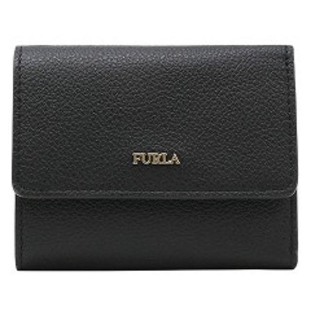 フルラ バビロン S 三つ折り財布 レディース FURLA 924389 P PU04 OAS BABYLON 正規品