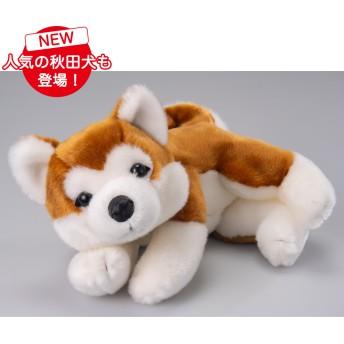 なでなでワンちゃん 秋田犬 HACHI