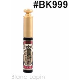 資生堂/マジョリカ マジョルカ MAJOLICA MAJORCA ラッシュキング #BK999 ブラック 6g [155514]
