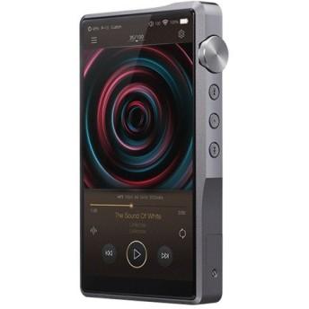 iBassoAudio DX220 ポータブルオーディオプレイヤー mp3プレーヤー ハイレゾ対応 Bluetooth5.0対応 デジタルオーディオプレーヤー (送料無料)