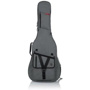 ゲーター ギターケース(ライトグレー)アコースティックギター用 GATOR GT-ACOUSTIC-GRY 返品種別A