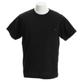 【Super Sports XEBIO & mall店:トップス】Tシャツ PELHAM CREW ST 19SPQST191048BLK