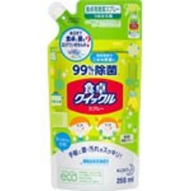 花王 食卓クイックルスプレー 替え  250mL 【kao9kyD304】