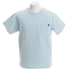 【Super Sports XEBIO & mall店:トップス】Tシャツ PELHAM CREW ST 19SPQST191048MIN