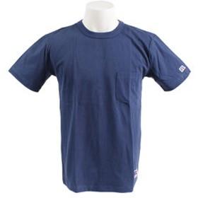 【Super Sports XEBIO & mall店:トップス】【オンライン特価】 PRO BIG 半袖Tシャツ POCKET RBM19S0017 BLU