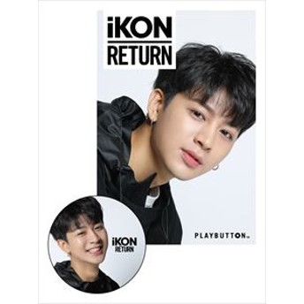 [PLAYBUTTON] iKON/RETURN(初回生産限定盤/SONG Ver.)