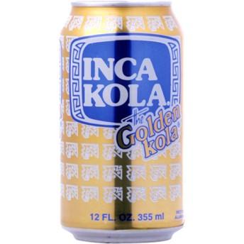 インカコーラ (355mL)