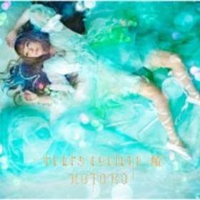 KOTOKO tears cyclone -醒- 初回限定盤 (+Blu-ray) 新品未開封