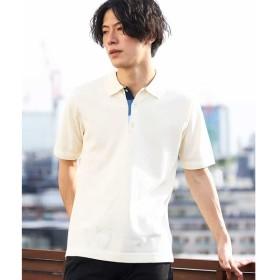 [マルイ]【セール】ポロシャツ(ハイツイスト)/MKオム(MK homme)