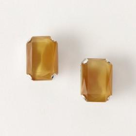 [マルイ]【セール】RLIGHTs(ライツ)Vin/P Glass イヤリング/エメル リファインズ(EMMEL REFINES)