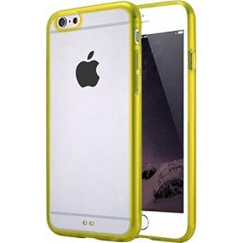 iPhone6 Plus ケース 5.5 アイフォン スマホケース クリスタル iPhone 6S Plus 5.5 インチ 薄型 軽量 2重構造 TPU PC ソフト ハード 保護