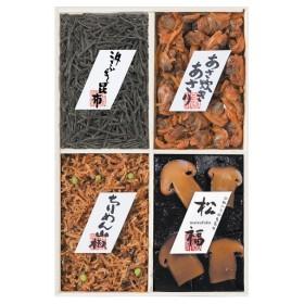 内祝い 神戸/誠味 佃煮セット ME-20