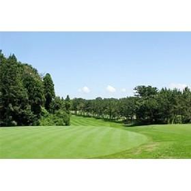 JGMゴルフクラブ霞丘コース 平日ペア プレーフィ券