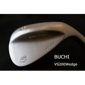 地クラブ系ヘッド FUSO DREAM BUCHI VS200 ウェッジ HEAD (ヘッド単体での販売はできません) ブチ