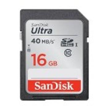 納期約1~2週間 SANDISK サンディスク SDSDUN-016G-J01 SDカード SDHC 16GB CLASS10 SDSDUN016GJ01