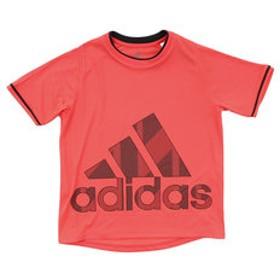 【Super Sports XEBIO & mall店:トップス】B TRN CLIMACOOL グラフィックBOS Tシャツ FTJ81-DU9779