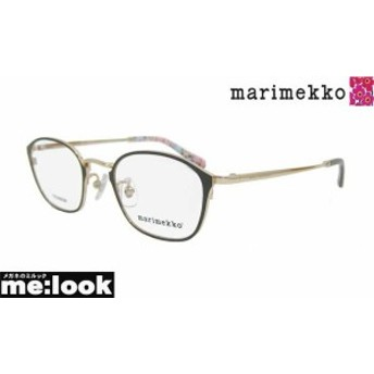 marimekko マリメッコ レディース 女性用 眼鏡 メガネ フレーム 32-0022-2 サイズ47 ローズグレイ/ゴールド