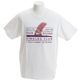 【Super Sports XEBIO & mall店:トップス】Tシャツ 05 19SPQST191604YWHT
