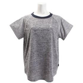 【Super Sports XEBIO & mall店:トップス】DOT MERANGE 半袖Tシャツ HU19S03HD864911NVY