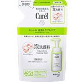 キュレル 皮脂トラブルケア泡洗顔料つめかえ用  130mL