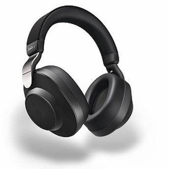Bluetoothヘッドホン 100-99030000-40 Titanium Black