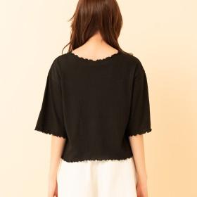 Tシャツ - RETRO GIRL ○RETRO GIRL○ ロゴptメロウTee