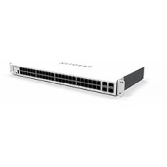 NETGEAR インサイト アプリ&クラウド スイッチングハブ 10Gアップリンク ギガ48ポート スイッチ GC752X-100AJS