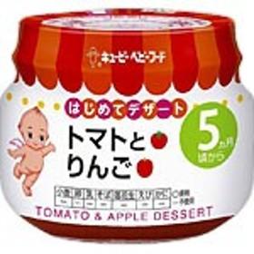 キユーピー ベビーフード トマトとりんご 5ヵ月頃から 70g ベビーフード