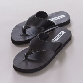 be99ac2aaed81 [マルイ]【セール】【別注】 <MANEBU> LEATHER HANAO SANDAL/