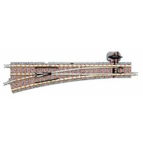 TOMIX Nゲージ 手動合成枕木ポイント N-PL541-15-SY F 鉄道模型用品[1226]