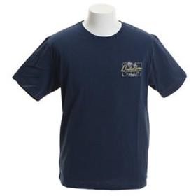 【Super Sports XEBIO & mall店:トップス】Tシャツ 06 19SPQST191605YNVY