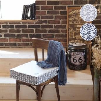 お子様用 お食事クッション オルテガ チェアクッション 座布団 高さ 調節 キッズチェア ベビーチェア 子供 椅子