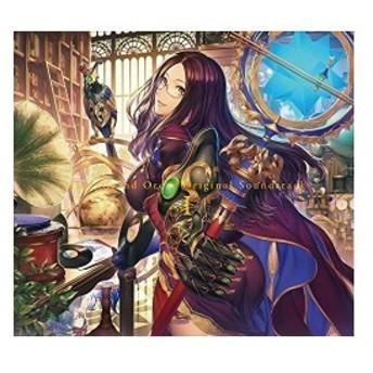 Fate/Grand Order Original Soundtrack I(初回仕様限定盤) 中古 良品 CD