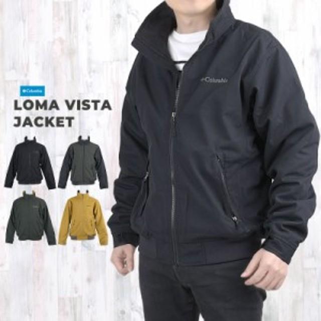 【お盆も通常営業】 コロンビア columbia ジャケット メンズ ロマビスタ ジャケット LOMA VISTA JACKET PM3397