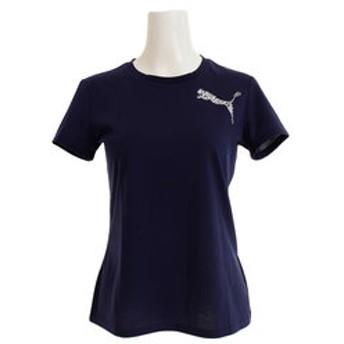 【Super Sports XEBIO & mall店:トップス】【ゼビオグループ限定】 Big Cat 半袖Tシャツ 845504 17 NVY