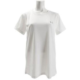 【SALE開催中】【Super Sports XEBIO & mall店:トップス】【オンライン特価】 テックTシャツ #1277207 WHT/MSV AT