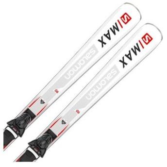 【予約受付中】SALOMON〔サロモン スキー板〕<2020>S/MAX 6 + Z10 GW 金具付き・取付無料