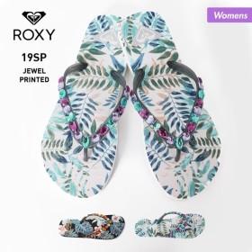 ROXY/ロキシー レディース ビーチサンダル ビーサン さんだる ペタサンダル ARJL100694