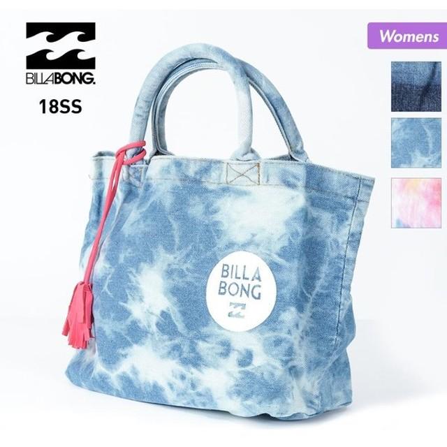 さらにクーポンで8%OFF BILLABONG/ビラボン レディース ハンドバッグ かばん カバン 鞄 AI013-942