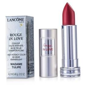 ランコム ルージュインラヴ 4.2ml # 156B Madame Tulipe @送料無料 口紅・リップカラー