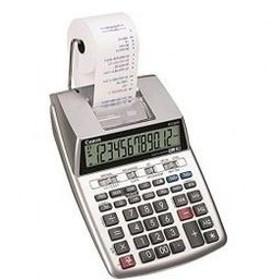 CANON 2279C005 キヤノン プリンタ電卓 P23-DHV-3 12桁