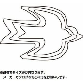 カンダ 05-0252-0301 厚口野菜抜 つばめ 小 #1 (0502520301)