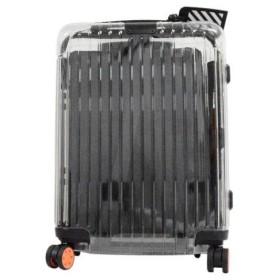 OFF-WHITE(オフホワイト)×RIMOWA キャリーバッグ スーツケース スケルトン