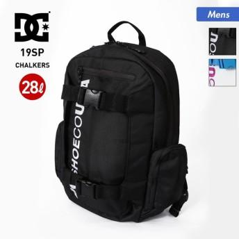 DC SHOE/ディーシー メンズ バックパック デイパック リュックサック かばん バッグ 28L EDYBP03189