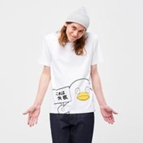 MANGA UT 銀魂(グラフィックTシャツ・半袖)